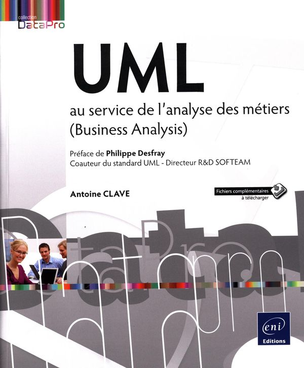 UML au service de l'analyse de métiers (Business Analysis)