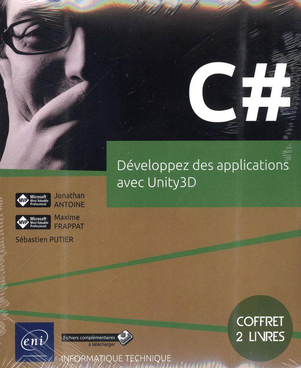 C# : Développez des application avec Unity3D