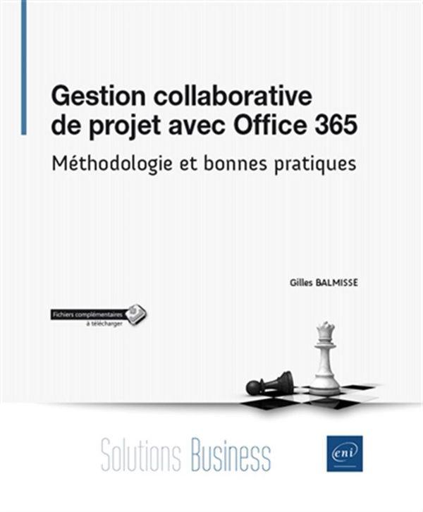 Gestion collaborative de projet avec Office 365
