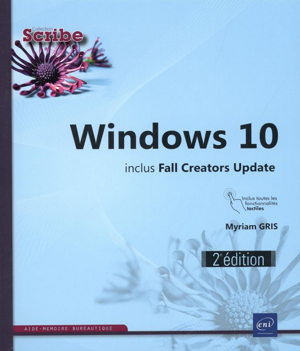 Windows 10 : 2e édition