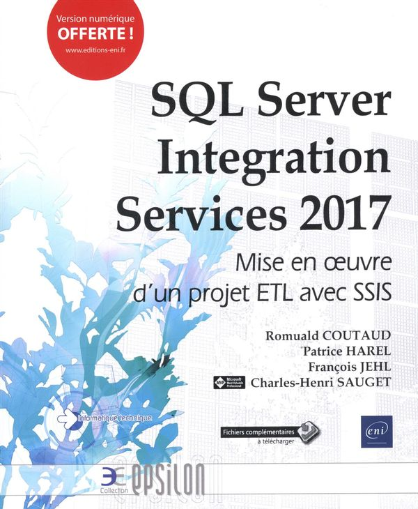 SQL Server Integration Services 2017