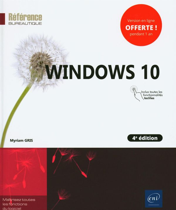 Windows 10 4e édi