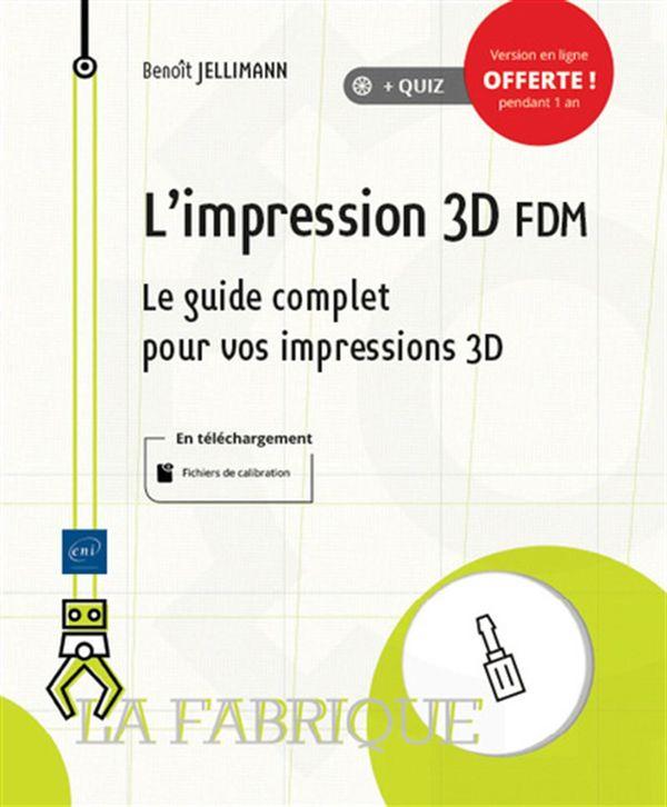 Impression 3D L'
