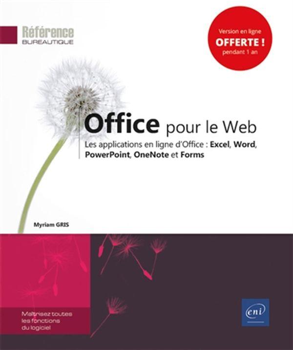 Office pour le web  Applications en ligne d'Office: Excel