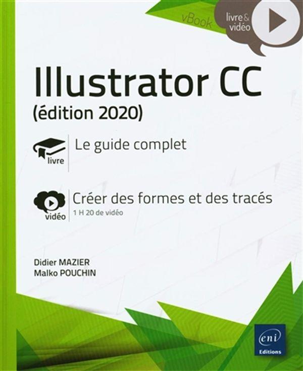 Illustrator CC (édition 2020)- Complément vidéo