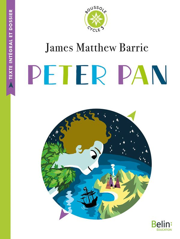 Peter Pan - Cycle 3