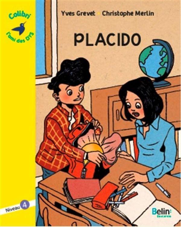 Placido - Niv. 4