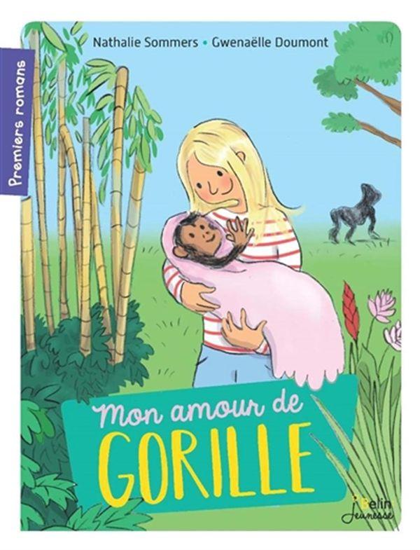 Mon amour de gorille