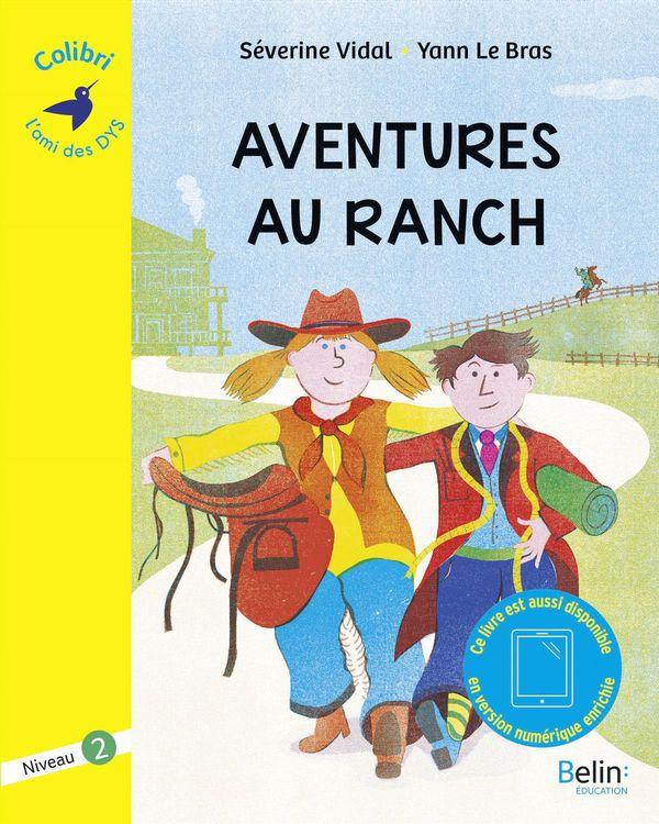 Aventures au ranch : Niveau 2