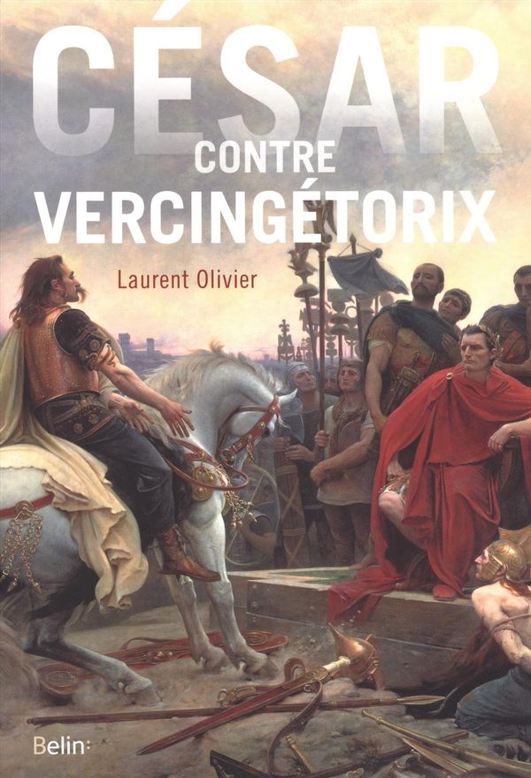 César contre Vercingétorix