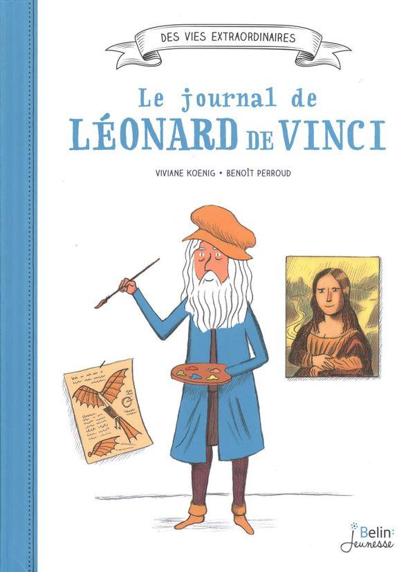 Journal de Léonard de Vinci Le