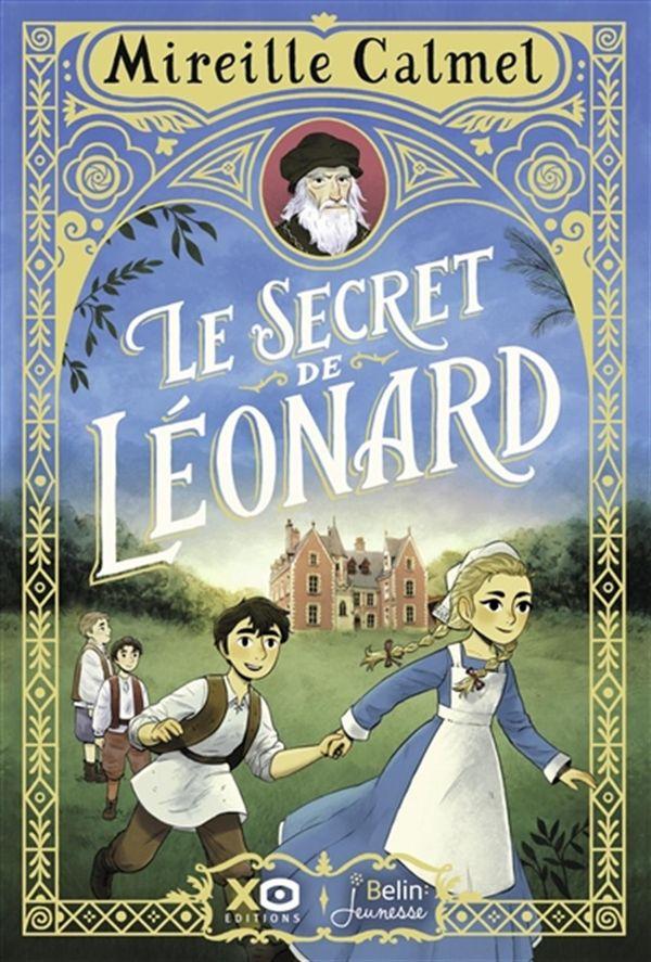 Le secret de Léonard