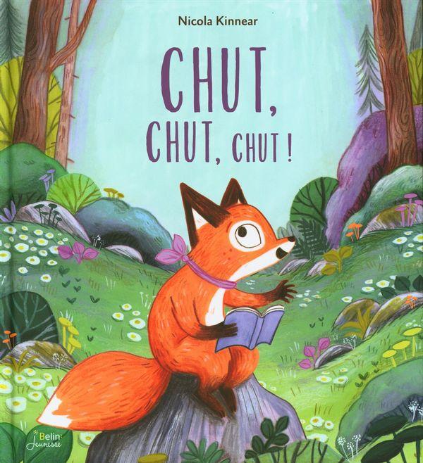 Chut, chut, chut !