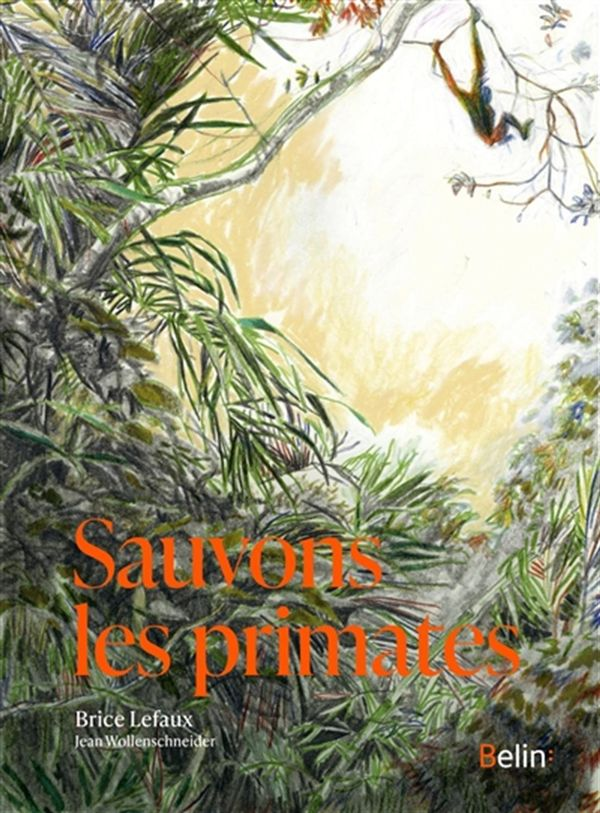 Sauvons les primates