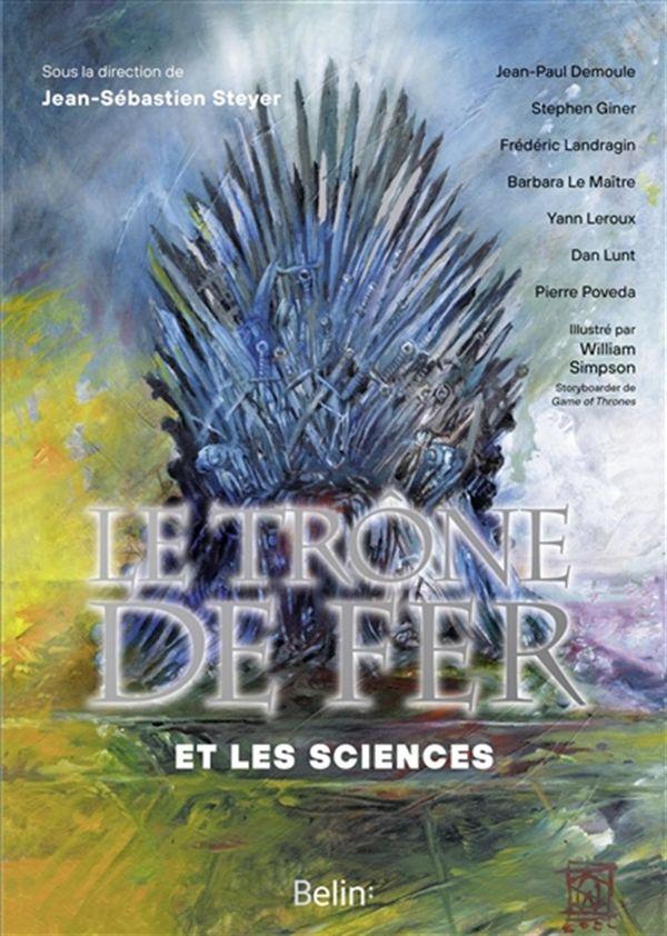 Le trône de fer et les sciences