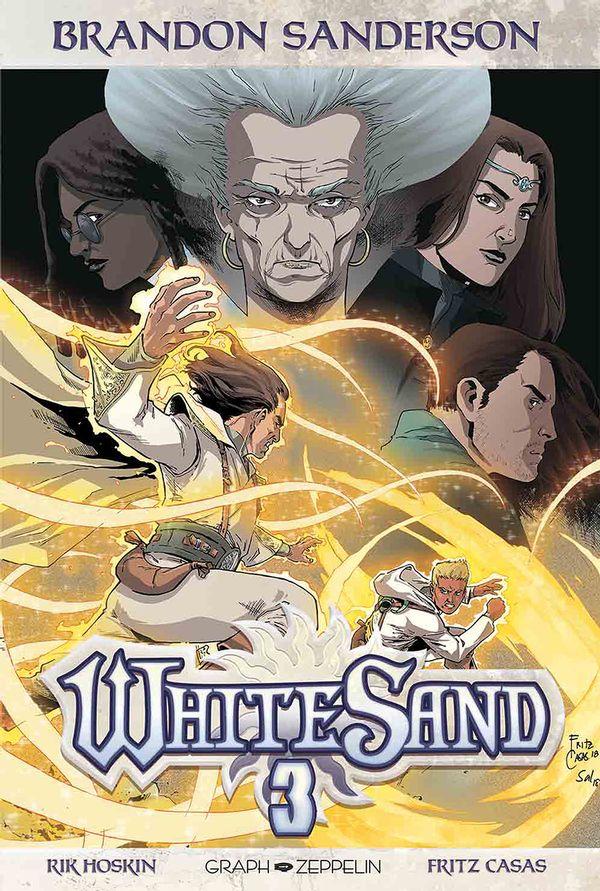 White Sand 03