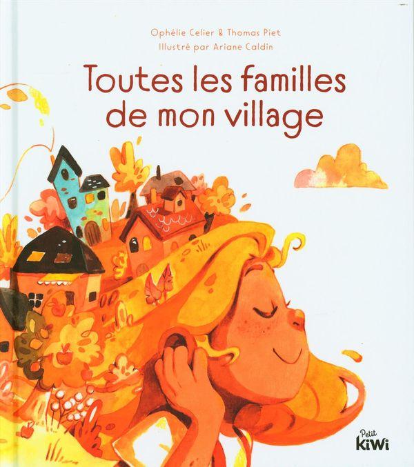 Toutes les familles de mon village