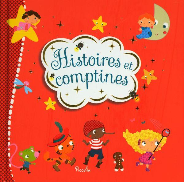 Histoires et comptines
