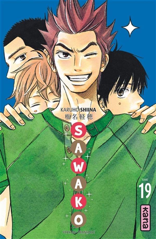 Sawako 19
