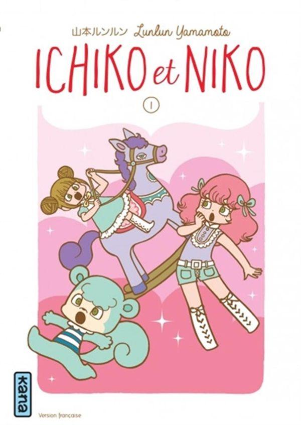 Ichiko et Niko 01