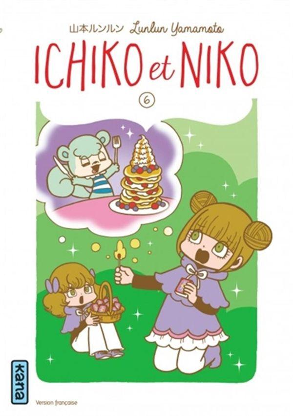 Ichiko et Niko 06