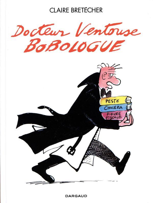 Docteur Ventouse Bobologue