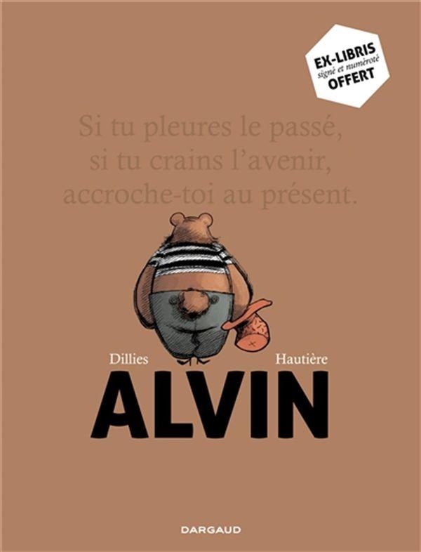 Alvin Fourreau 01-02