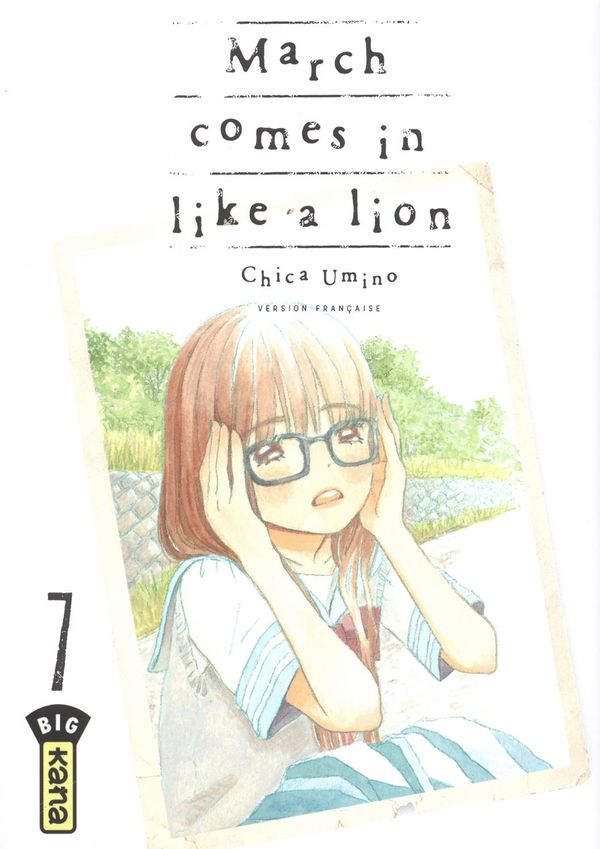 March comes in like a lion 07