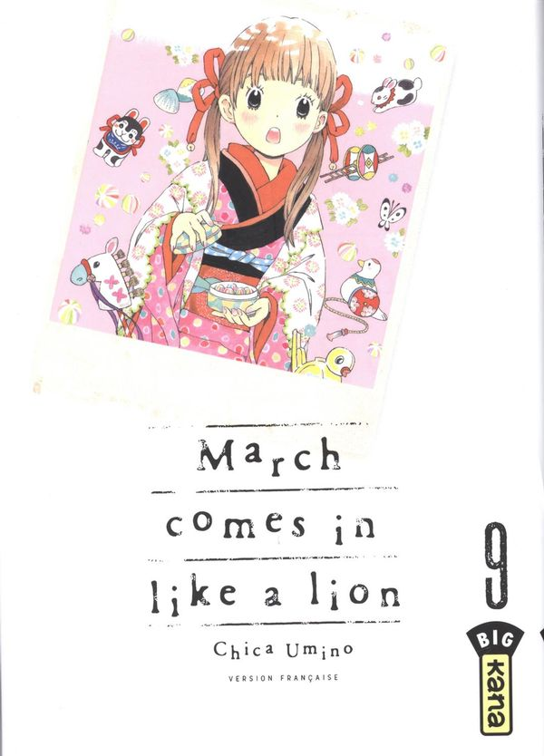 March comes in like a lion 09