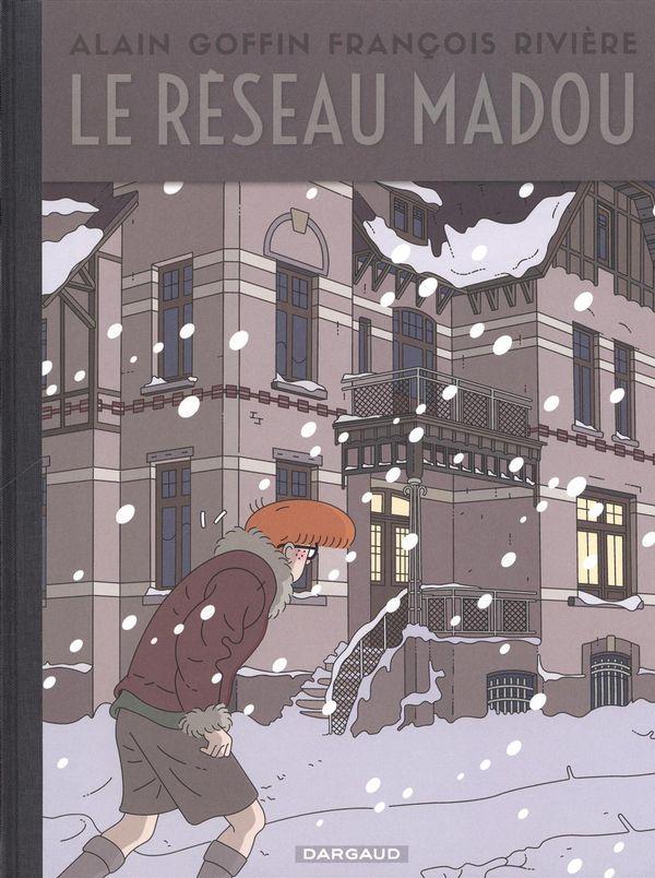 Le Réseau Madou N.E.