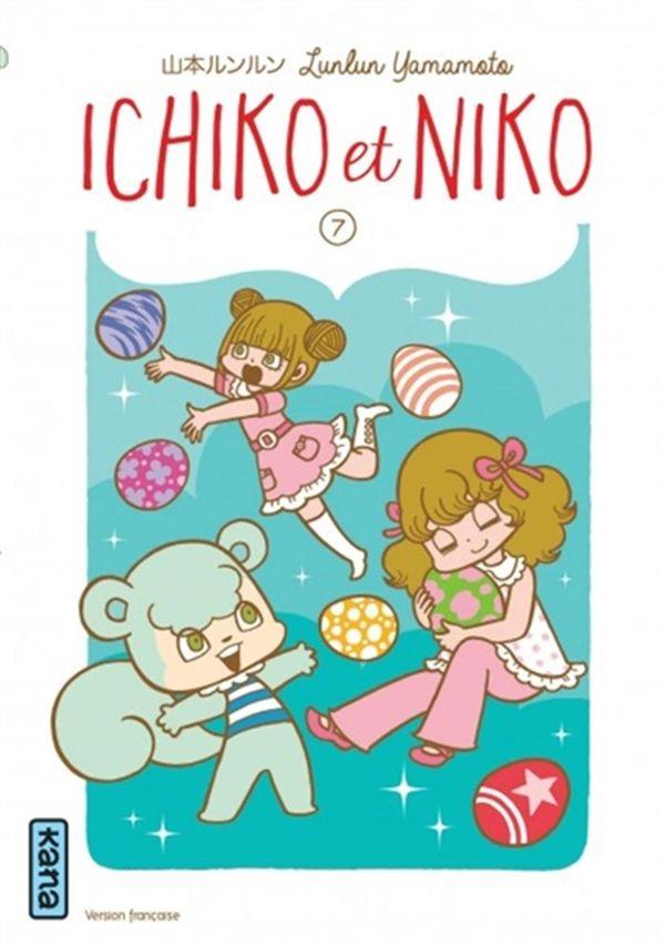 Ichiko et Niko 07