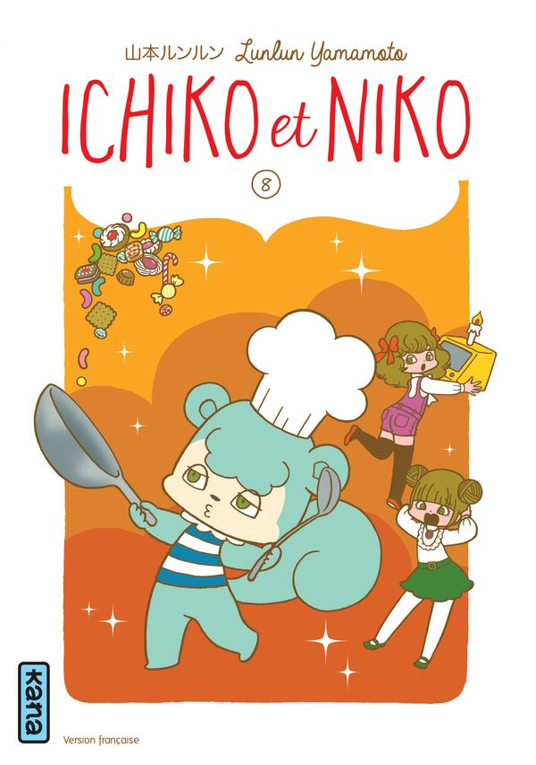 Ichiko et Niko 08