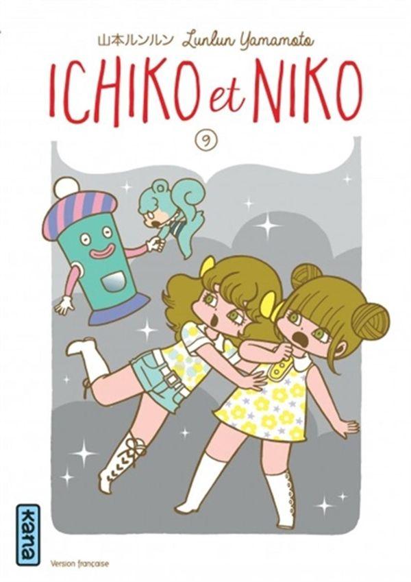Ichiko et Niko 09