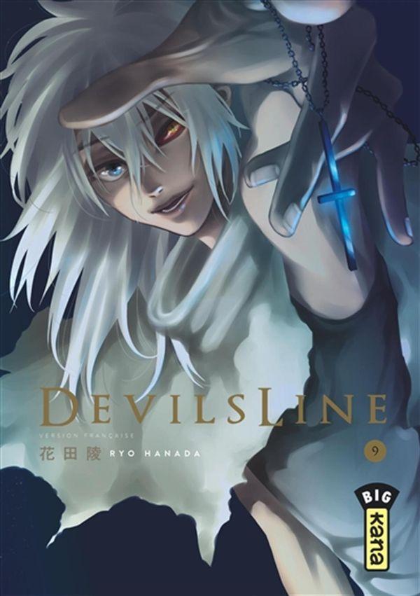 Devil's Line 09