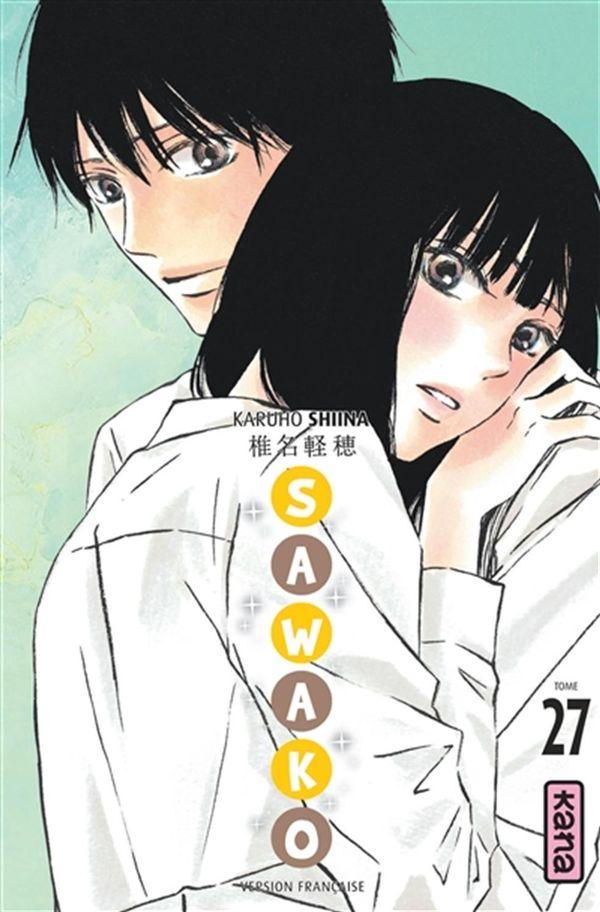 Sawako 27