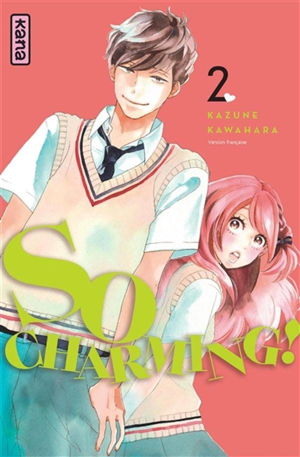 So Charming ! 02