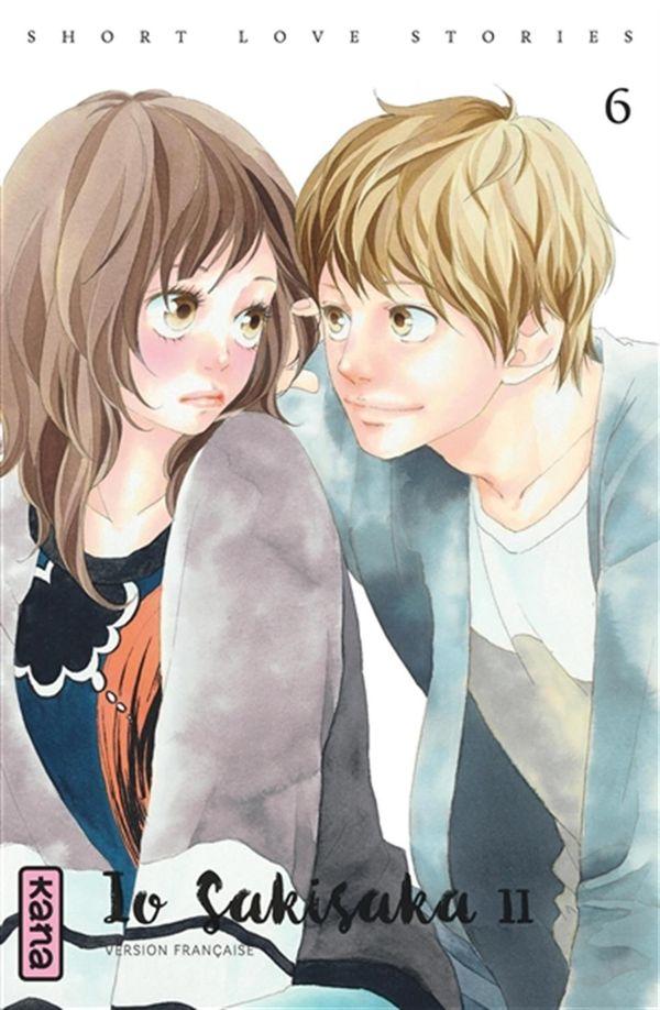 Short love stories 06