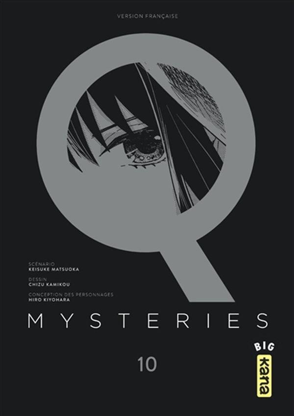 Q Mysteries 10