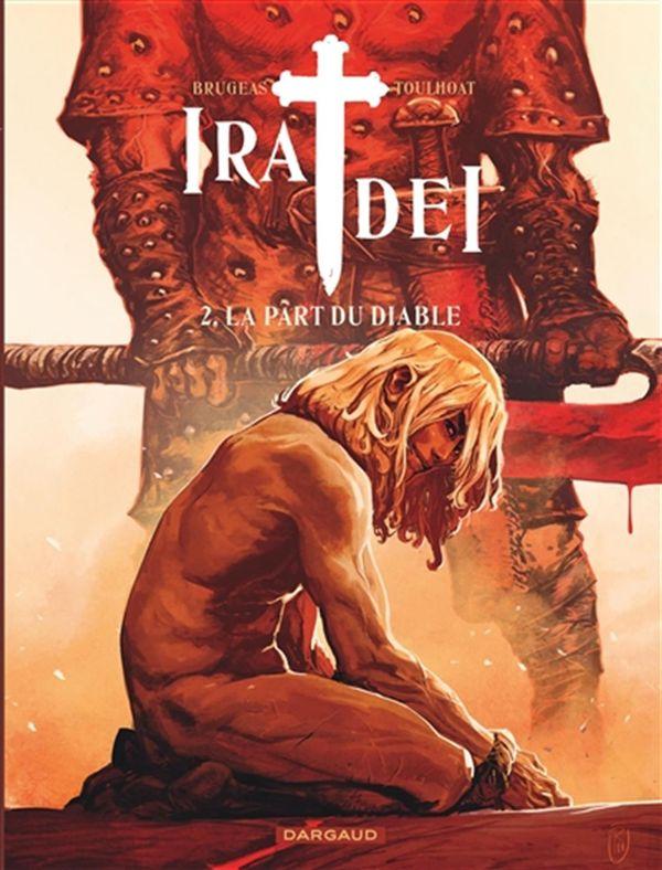 Ira Dei 02 : La part du diable