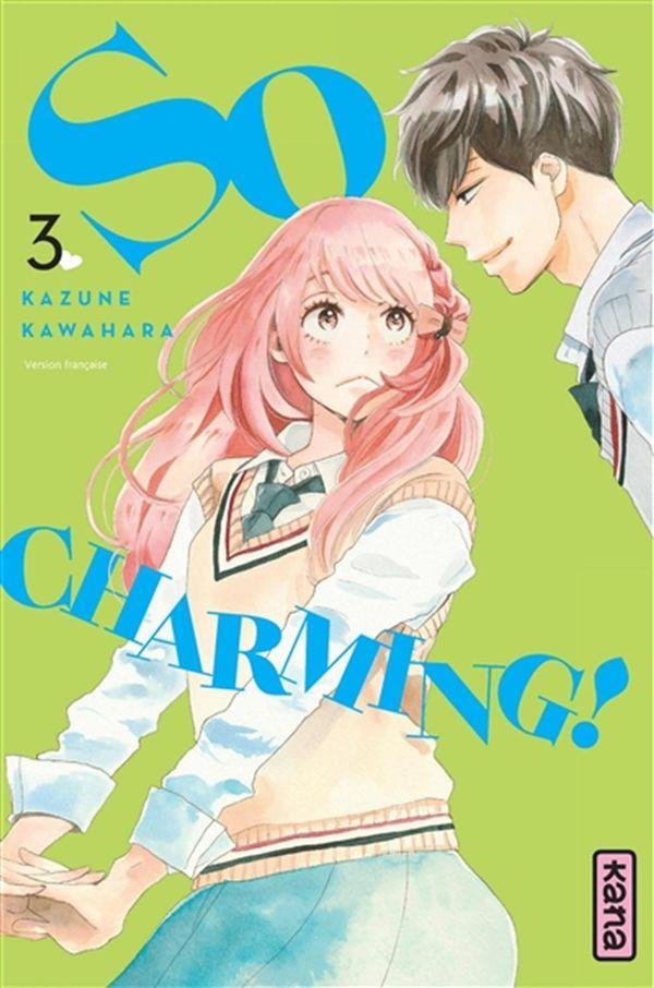 So Charming ! 03