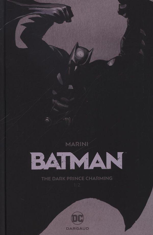 Batman 01 édition Gold