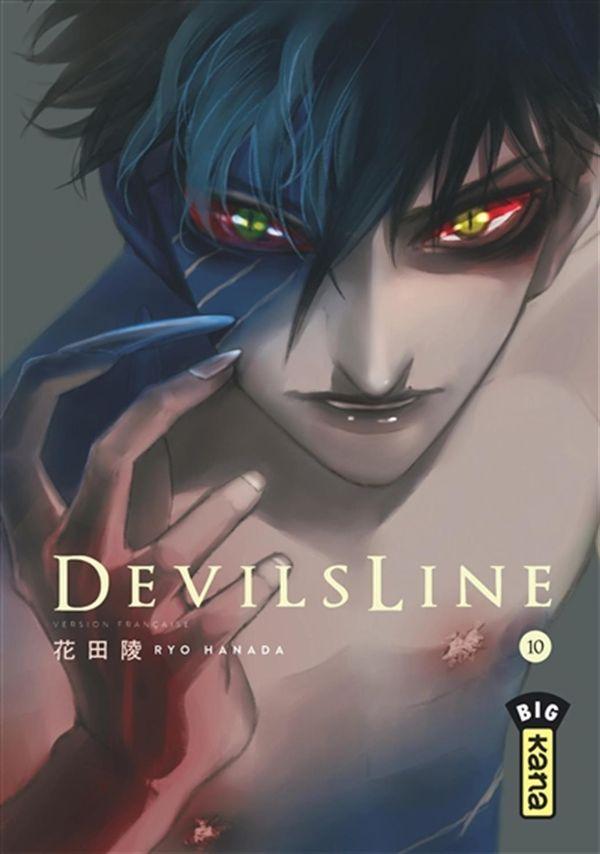 Devil's Line 10