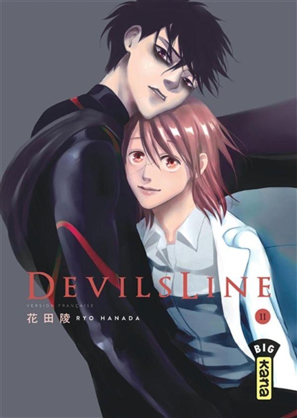 Devil's Line 11
