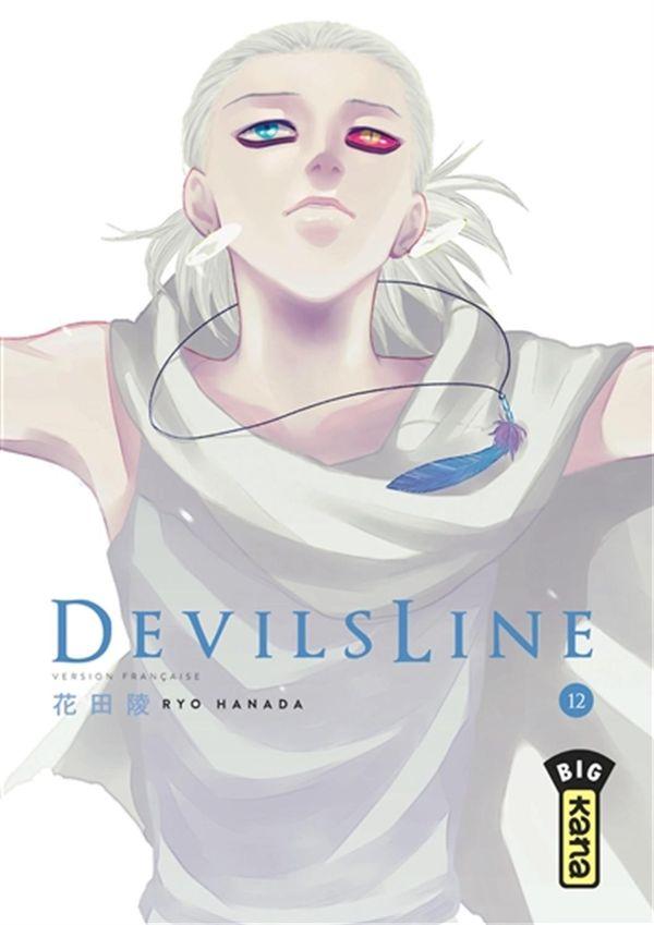 Devil's Line 12