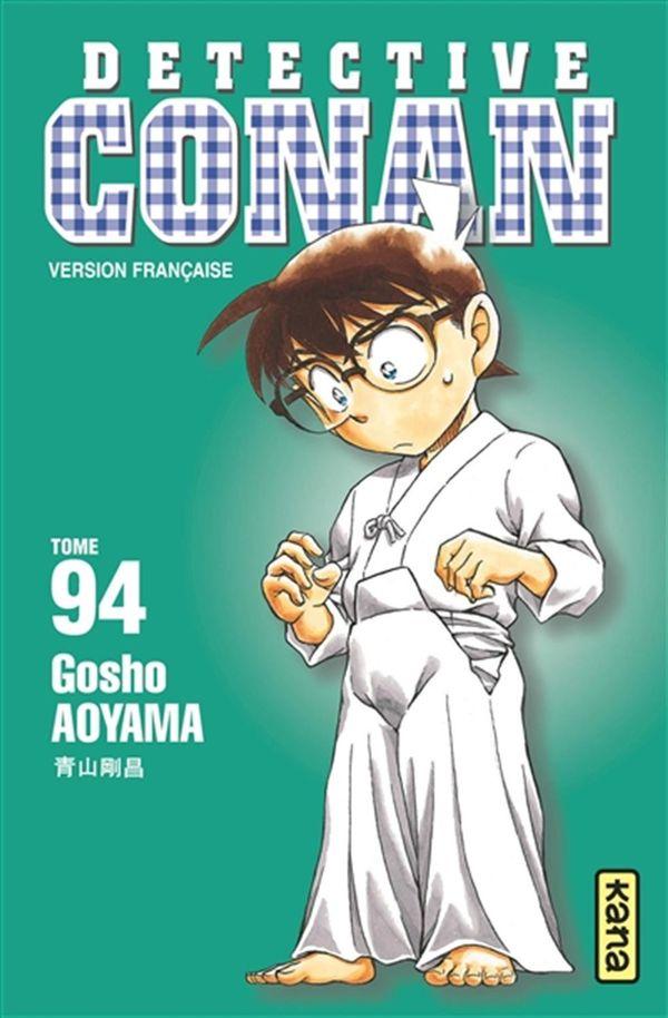 Détective Conan 94