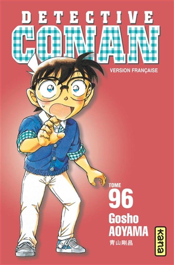 Détective Conan 96