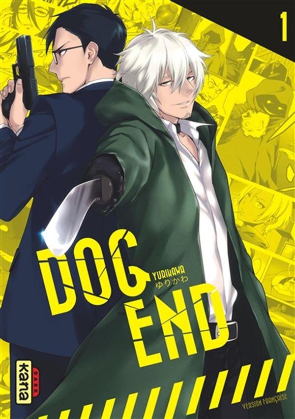 Dog End 01