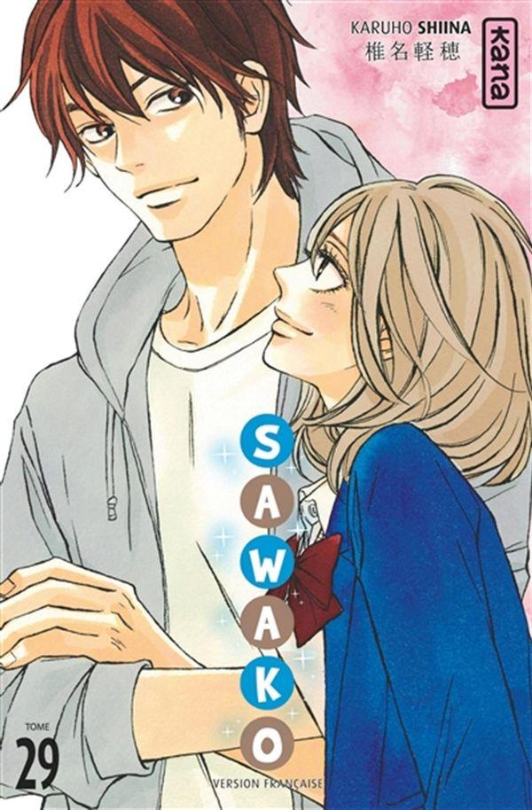 Sawako 29