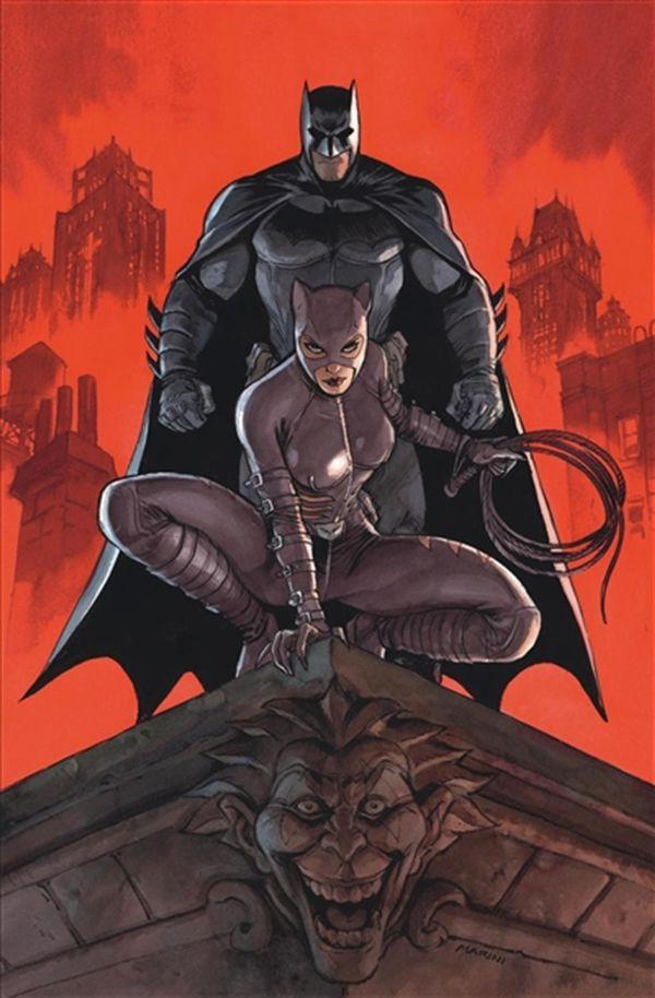 Batman The dark prince  charming : Intégrale