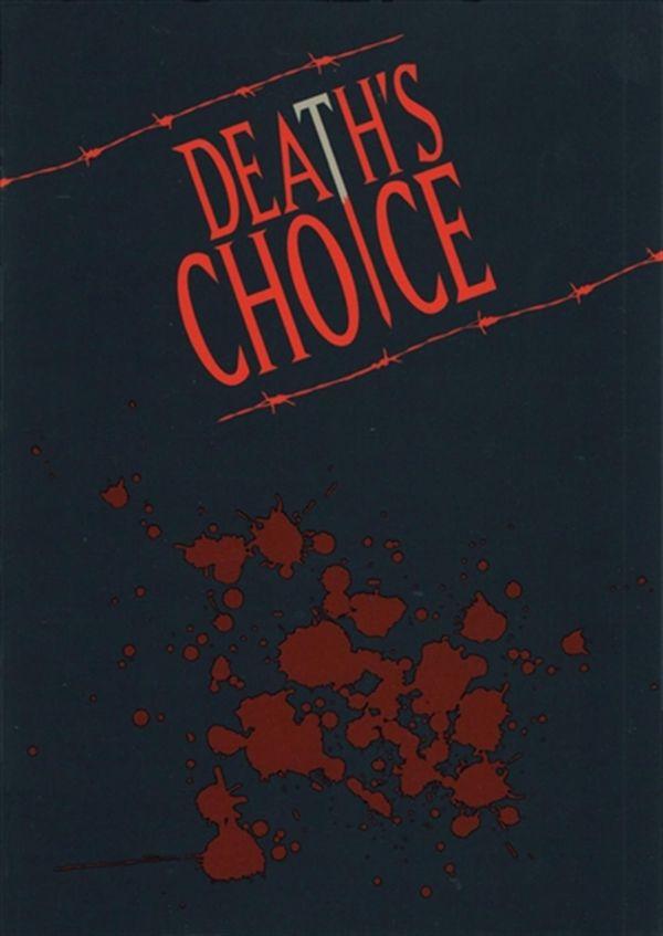 Death's choice coffret 01-03